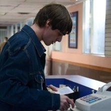 Breaking Bad: RJ Mitte nell'episodio To'hajiilee