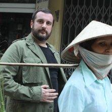 Costantino Della Gherardesca è il conduttore di Pechino Express 2: Obiettivo Bangkok