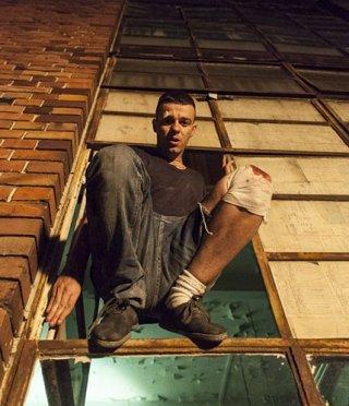 Fernando Tielve è il turista spagnolo Luis nel thriller Lose Your Head