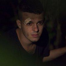 Fernando Tielve è Luis, un turista spagnolo nel film Lose Your Head