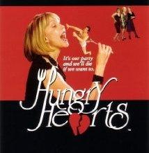 Hungry Hearts: la locandina del film