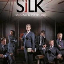 La locandina di Silk