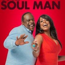 La locandina di The Soul Man