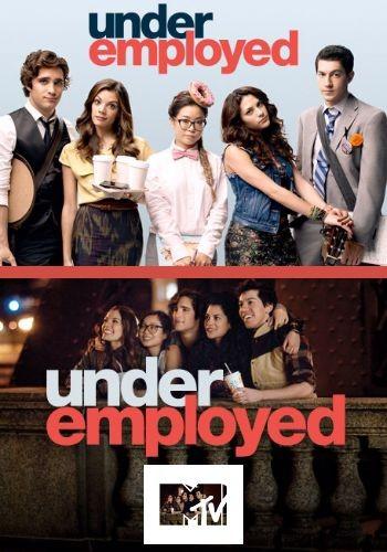 La Locandina Di Underemployed 286349
