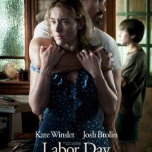 Labor Day: la locandina del film