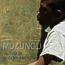 Muzungu: la locandina del film