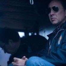 Nicolas Cage in azione nel thriller Il cacciatore di donne