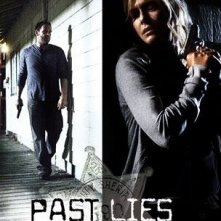 Past Lies - minaccia dal passato: la locandina del film
