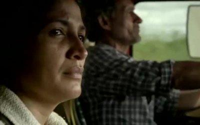Trailer Italiano - Las Acacias