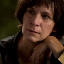 Hunger Games: la ragazza di fuoco - Un primo piano di Amanda Plummer