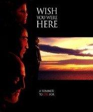 Un'estate per morire: la locandina del film