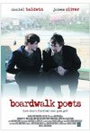 Boardwalk Poets: la locandina del film