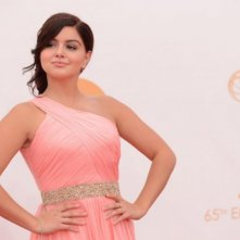Emmy 2013: Ariel Winter sul tappeto rosso