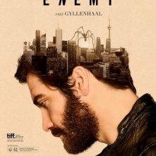 Enemy: la locandina del film