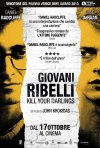 Giovani ribelli - Kill Your Darlings: la locandina italiana
