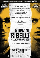 Giovani ribelli in streaming & download