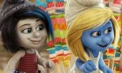 Box office: I puffi (2) beffano i campioni di Rush