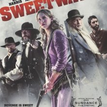 Sweetwater: la locandina del film