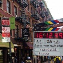 Tutta colpa di Freud: si batte il ciak sul set del film