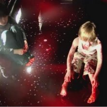 Dexter: Dominic Janes in una scena