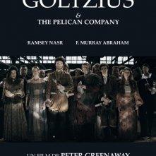 Goltzius and the Pelican Company: il manifesto del film