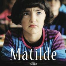 Matilde: la locandina del film