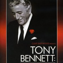 Tony Bennett: The Music Never Ends: la locandina del film
