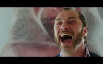 Trailer - Dom Hemingway