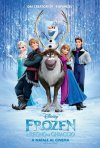 Frozen: il poster definitivo italiano
