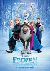Frozen – Il regno di ghiaccio in streaming & download
