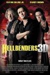 Hellbenders: la locandina ufficiale del film