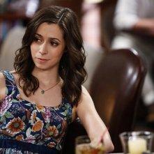 How I Met Your Mother: Cristin Milioti in una scena dell'episodio Coming Back