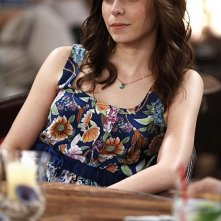 How I Met Your Mother: Cristin Milioti nell'episodio Coming Back