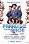 Il paradiso degli orchi: la locandina italiana del film