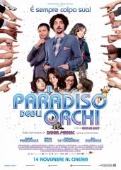 Il paradiso degli orchi in streaming & download