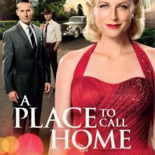 La locandina di A Place to Call Home