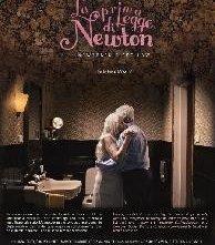 La prima legge di Newton: la locandina del film