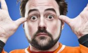 Kevin Smith, Justin Long, Clerks III e il tricheco umano