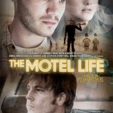 The Motel Life: nuovo poster