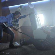 Agents of S.H.I.E.L.D.: Elizabeth Henstridge e Chloe Bennet nell'episodio 0-8-4