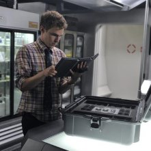 Agents of S.H.I.E.L.D.: Ian De Caestecker nell'episodio 0-8-4
