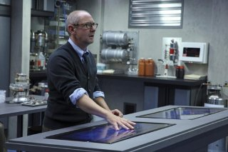 Agents of S.H.I.E.L.D.: Ian Hart nell'episodio The Asset