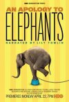 An Apology to Elephants: la locandina del film