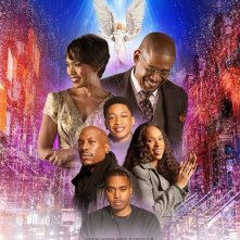 Black Nativity: la locandina del film