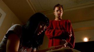 Breaking Bad: Aaron Paul e Krysten Ritter nell'episodio Phoenix della seconda stagione