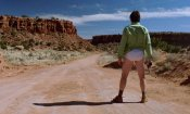 Breaking Bad: il video con gli errori dal set in esclusiva!