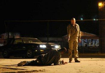 Breaking Bad: Bryan Cranston nell'episodio della terza stagione Mezze misure