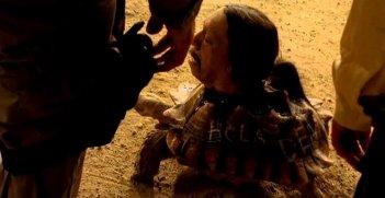 Breaking Bad: Danny Trejo nell'episodio Nero e azzurro della seconda stagione