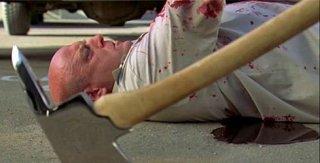 Breaking Bad: Dean Norris nell'episodio Un minuto (One Minute)