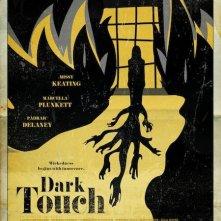 Dark Touch: la locandina del film